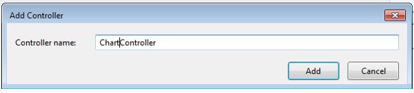 Enter Name of a Controller