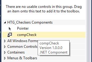 Toolbox Component