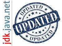 JDK 9 Update