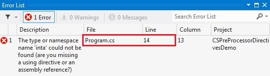 Program.cs error